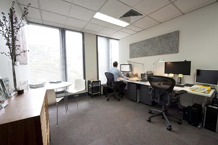 Serviced Offices North Shore