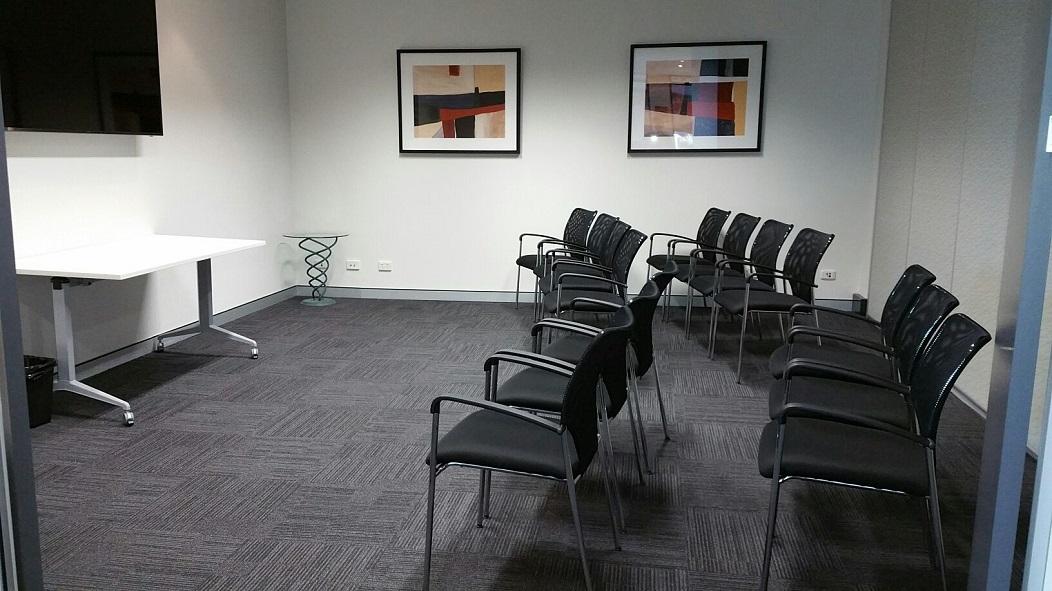 Training and Seminar Facilities