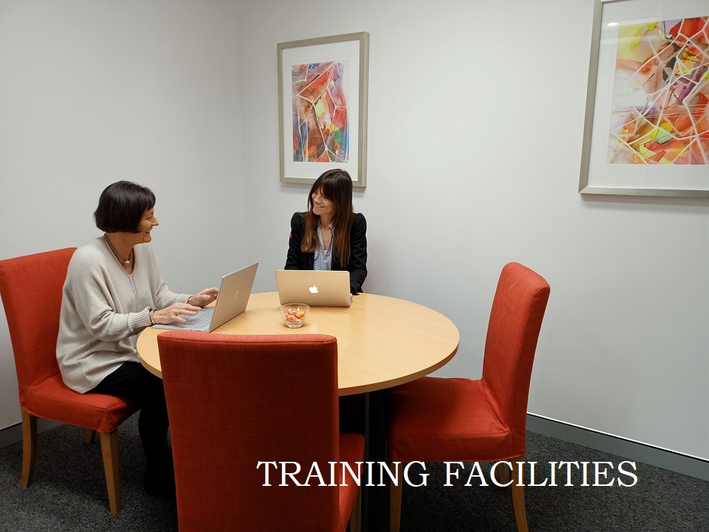Training and Seminar Facilities